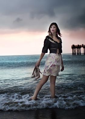 Ruby Johnson fashion