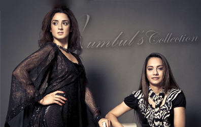 sumbul rizvi fashion