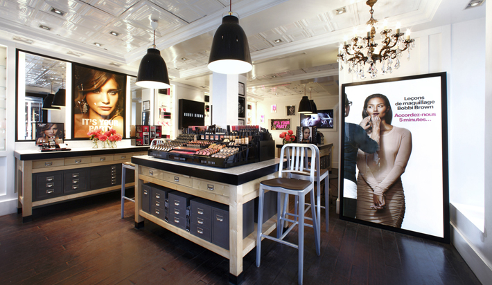 BEHIND THE BRAND BOBBI BROWN ENHANCING UNIQUE BEAUTY