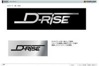 D-RIZE 様