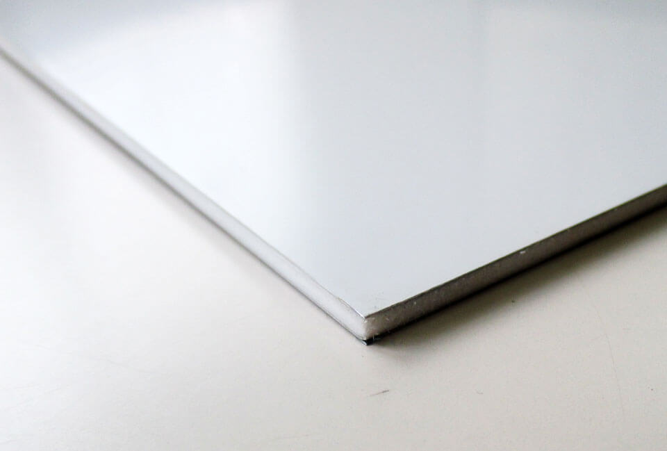 顔出し顔ハメ看板 アルミ複合板タイプ