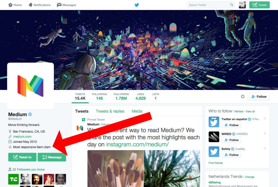Medium (@Medium) - Twitter - Screen Shot 05-07-16 11.41