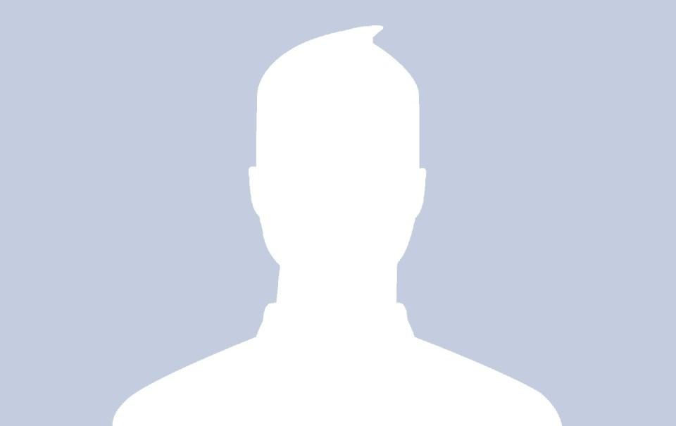 Profielfoto dummy