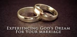 God's dream marriage