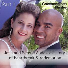 Josh and Serena Abdelaziz