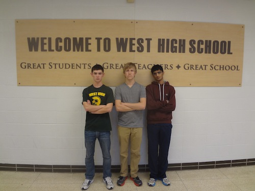 west high bros
