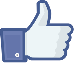 Facebook Likes You