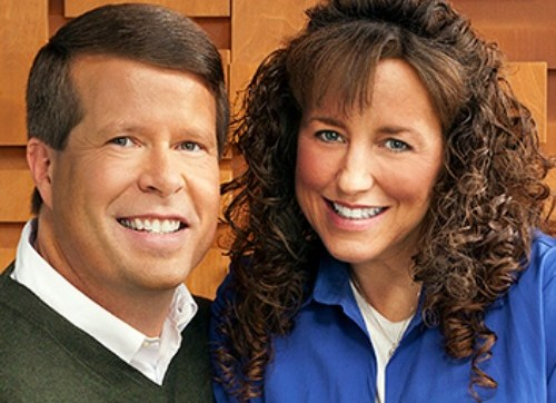 Interview with the Duggars