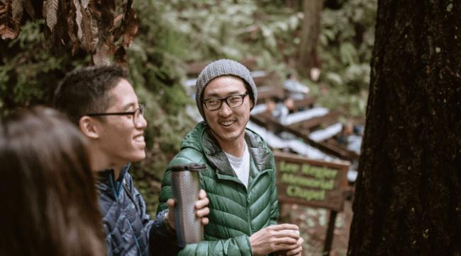 Порно в лесных людей — img 1