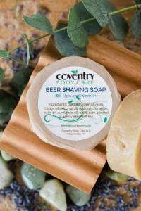 beer shaving soap - beer-shaving-soap