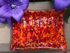 fused glass handmade soap dish small 1 - fused-glass-handmade-soap-dish-small-1