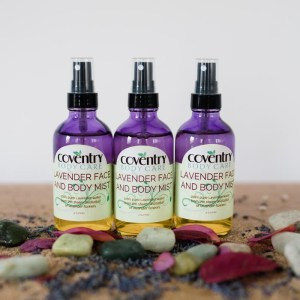 lavender face and body mist - Lavender Body Mist