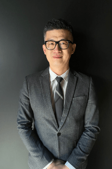 Roy Liu - F&I MANAGER
