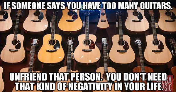 30 Funny Guitar Player Memes Cover Band Central