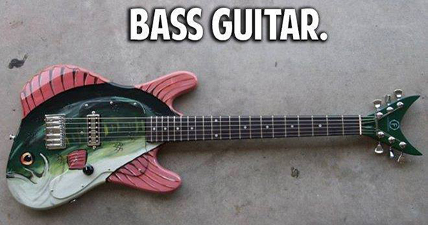 30 Funny Bass Player Memes Cover Band Central