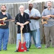 The Smooth Operators Band