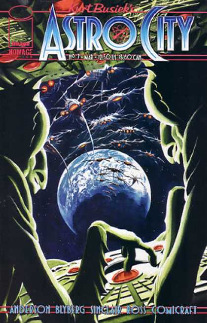 Astro City 7