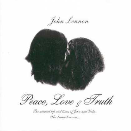 Beatles - John Lennon - Peace, Love & Truth