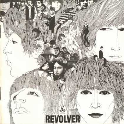 Beatles - Beatles - Revolver
