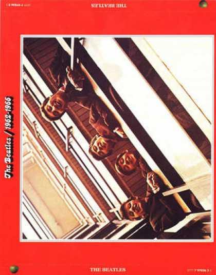 Beatles - Beatles - 1962 1966