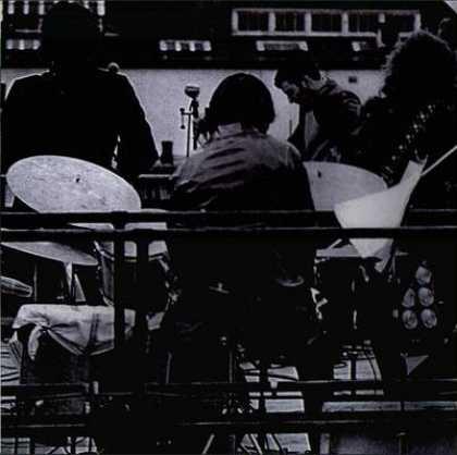Beatles - The Beatles Complete Rooftop Concert