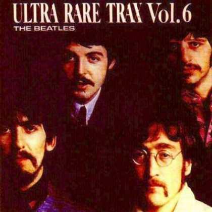 Beatles - Rare Trax Vol. 06 The Beatles