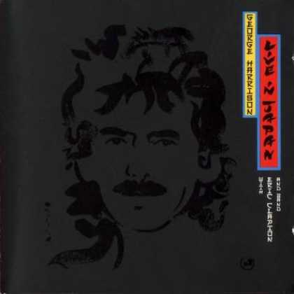 Beatles - George Harrison - Live In Japan