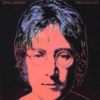 Beatles - John Lennon - Menlove Ave.