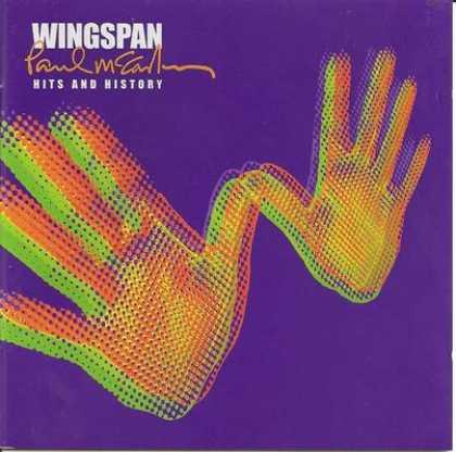 Beatles - Paul McCartney & Wings - Wingspan: Hits & History