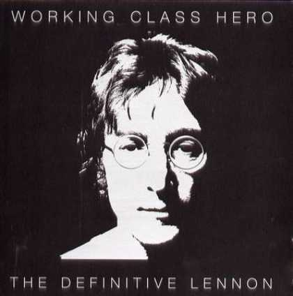 Beatles - John Lennon - Working Class Hero The Definitiv...