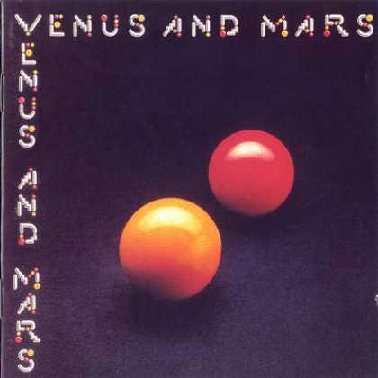 Beatles - Wings - Venus And Mars (bonus Tracks)