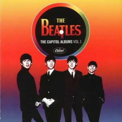 Beatles - The Beatles The Capitol Albums Vol. 01