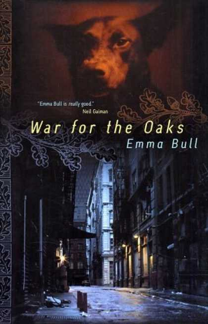 War for the Oaks cover