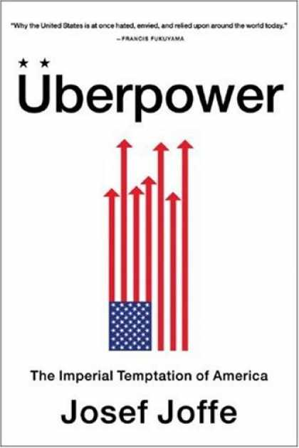 Greatest Book Covers - Überpower