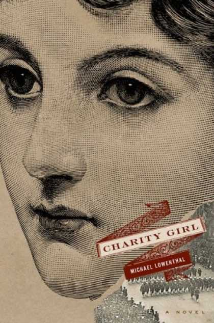 Greatest Book Covers - Charity Girl