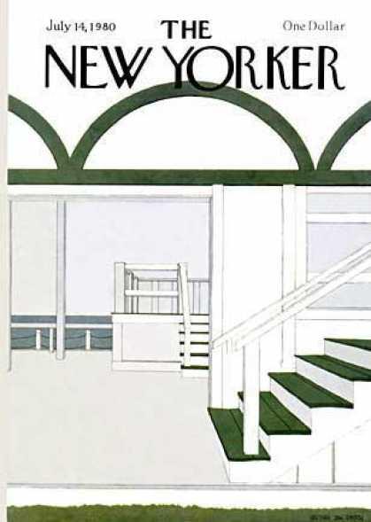 New Yorker 2760