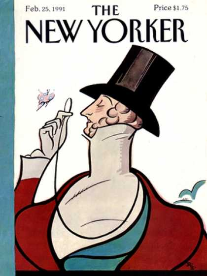 New Yorker 3239
