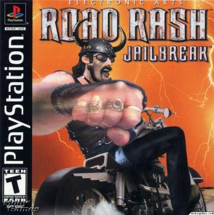 Daftar Game-Game PS1 Terbaik - Kumpulan Cheat Game PS1, PS2 & PC