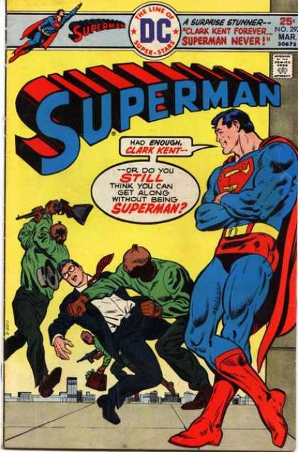Superman 297