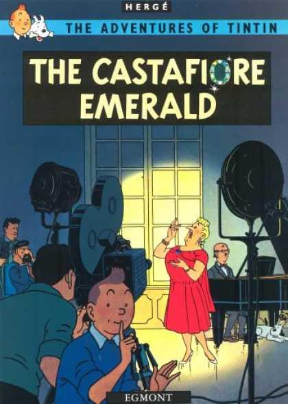 Tintin 21