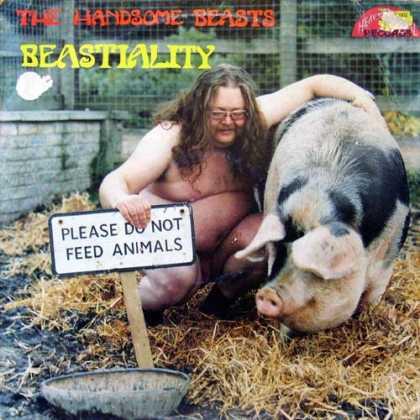 Worst Album Covers 12
