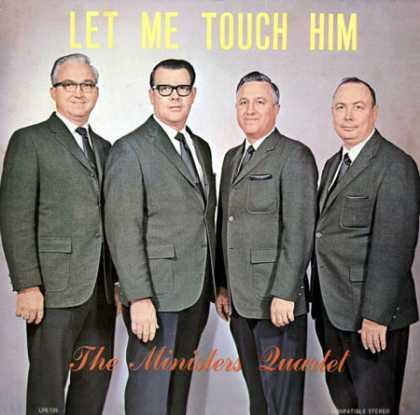 Worst Album Covers 75