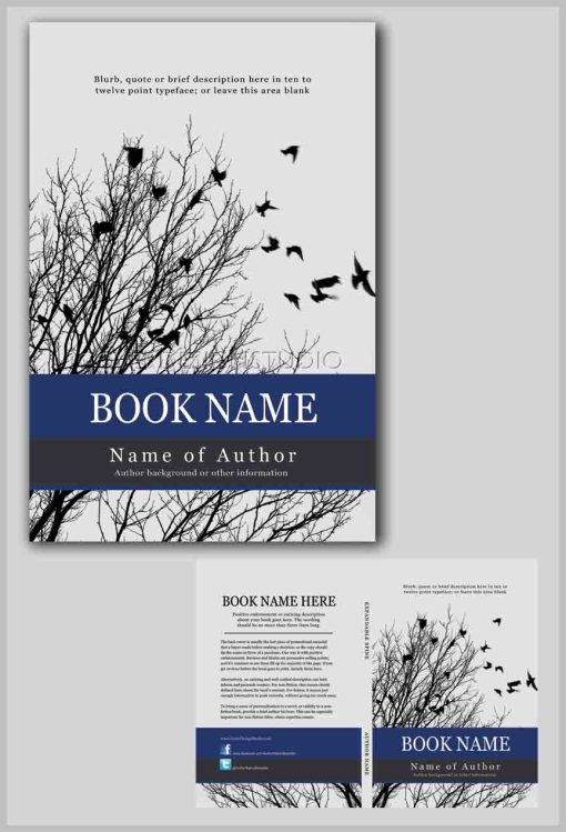 birds book cover