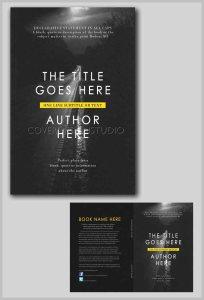 dark road book cover