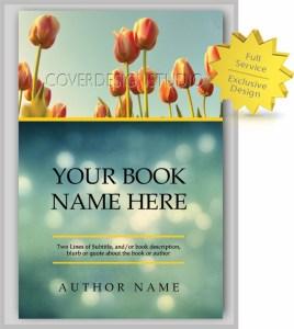 Lovely Book Cover