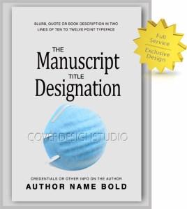 book cover generator