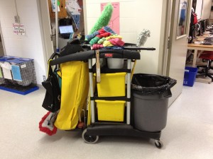 janitorial-caddy-cart