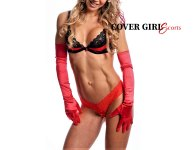 Alexa- Vancouver's Sexiest Female Stripper