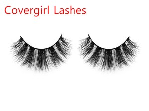 Private Label False Eyelashes