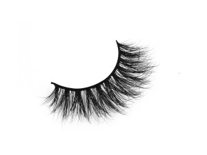 3D Mink Eyelashes Autumn